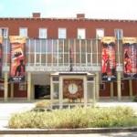 Hevesi Sándor színház