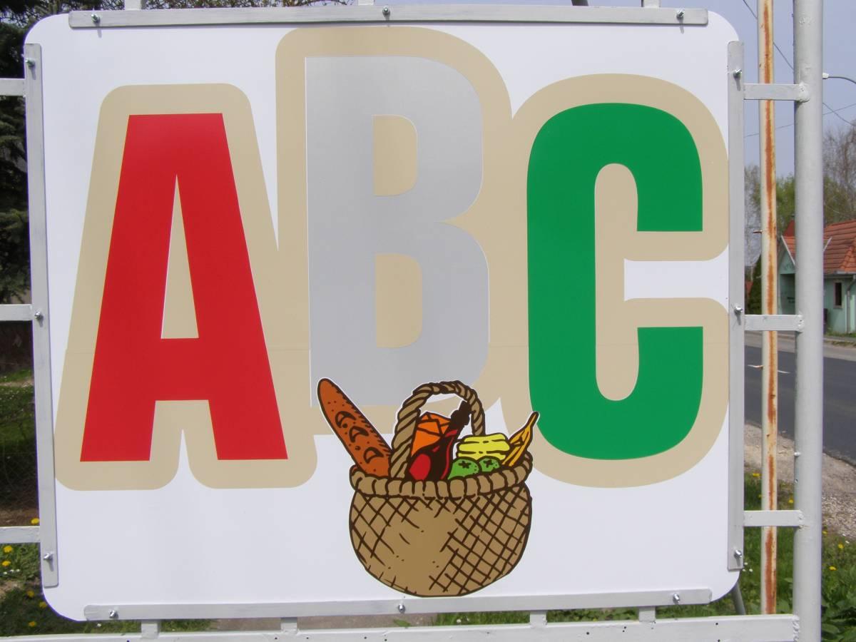Kettős Csárda ABC