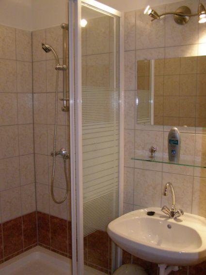 Kettős Csárda Panzió Szállás Zuhanyzó